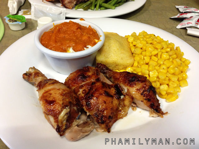 Food Poisoning From Boston Market