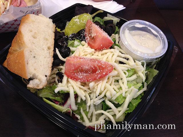 cortinas-orange-dinner-salad