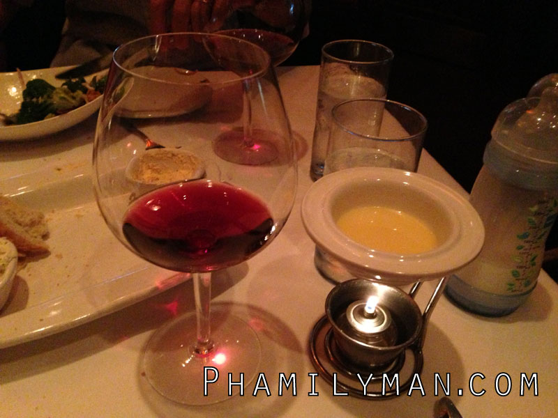 flemings-prime-steakhouse-el-segundo-butter