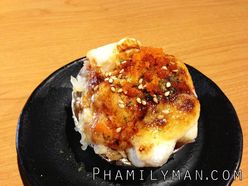 full-moon-sushi-tustin-baked-scallop