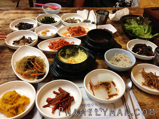 han-sang-restaurant-walnut-banchan