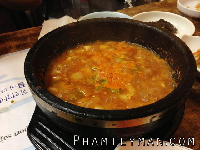 han-sang-restaurant-walnut-tofu-soup
