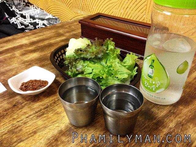 han-sang-restaurant-walnut-water-lettuce