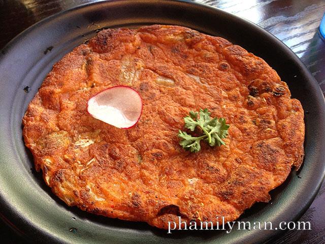 izakaya-kopan-ramen-fullerton-kim-chi-pancake