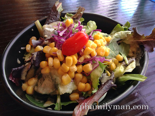 izakaya-kopan-ramen-fullerton-salad