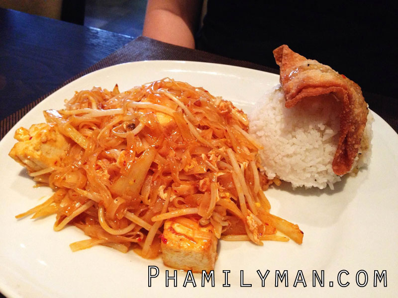 Thai Food In Yorba Linda